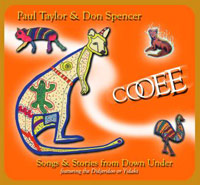 Order Cooee by Paul Taylor