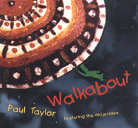 Walkabout by Paul Taylor